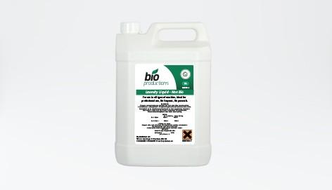 laundry liquid non bio