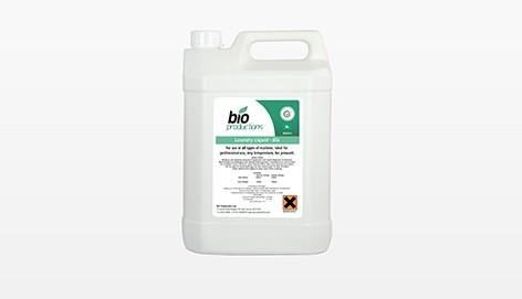 laundry liquid bio