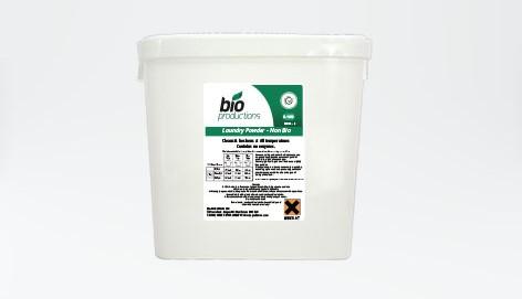 laundry powder non bio