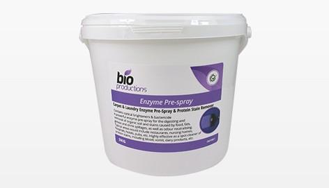 enzyme pre spray